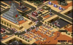 Red Alert 2: Reborn 2.1 - 2014