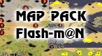 MAP PACK (с) Flash-m@N (Сборник 25 карт)